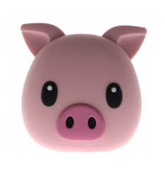 Moji Powerbank 5200 mAh - Pig