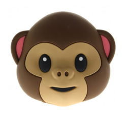 Moji Powerbank 5200 mAh - Monkey
