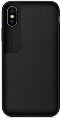 Meleovo Focus I for iPhone X/Xs - Black