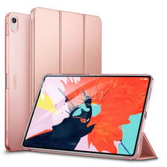 "Sdesign Color Edition iPad Pro 12.9"" 2018 case - Rose Gold"