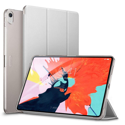 "Sdesign Color Edition iPad Pro 11"" 2018 case - Silver"