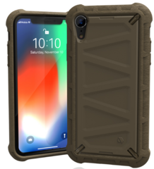 JT Legend Guardian Z Case for iPhone Xr - Desert
