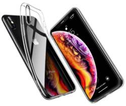 ESR Essential Slim TPU Series for iPhone X/Xs - Clear