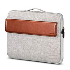 ESR Carrying Case for Macbook 13'' - Gray/Brown