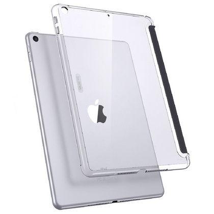 "Sdesign Yippee Shell Case for for iPad 9.7"" 2017/ 2018 - Clear"