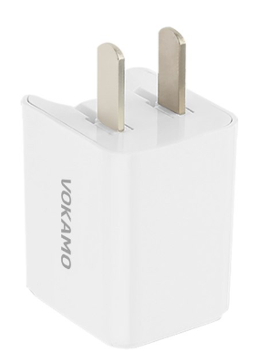 Sdesign Vokamo USB Charger