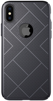 Nillkin Air Case for iPhone X/Xs - Black