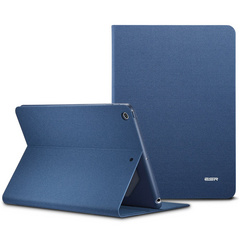 "Sdesign case with Apple pencil holder for NEW iPad 9.7"" 2017/2018 - Blue"
