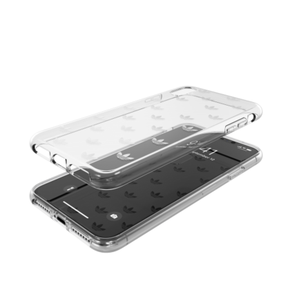 Snap Case Entry - Silver