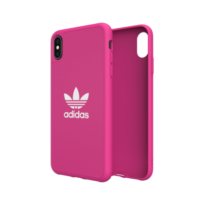 Moulded Case CANVAS - Pink