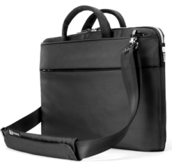 "Booq Superslim 13"" bag - Black"
