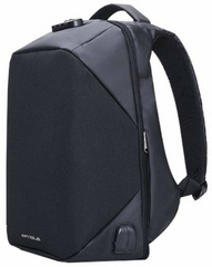 Sdesign Antitheft Bag - Black