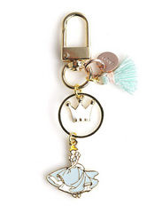 Elago Airpods Keyring - Princess