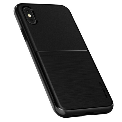 Verus High Pro Shield Series case for iPhone X/Xs - Black