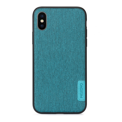 Meleovo Knit for iPhone X/Xs - Green