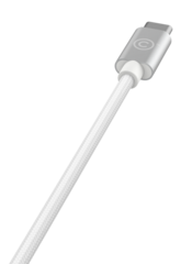 LabC C to C Cable 3.0 - Silver