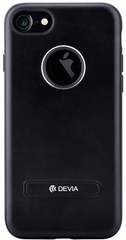 Devia iView Case for iPhone 7/8 - Black