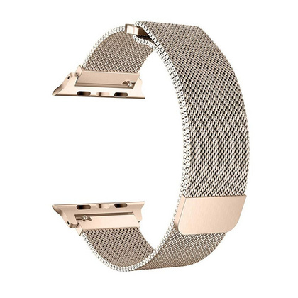 COTEETCI Stainless Steel Watch band 38 | 40 mm - Gold