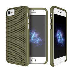 Prodigee Breeze case for iPhone 6/6s/7 - Army Green