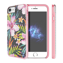 Prodigee Muse case for iPhone 6/6s/7 - Bloom