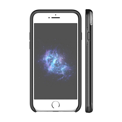 Prodigee Show case for iPhone 6/6s/7 - Lace Black