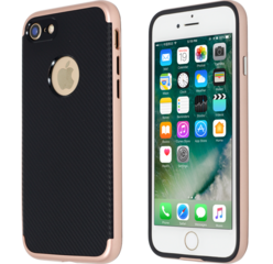 Occa Arm Case - Black/Rose Gold