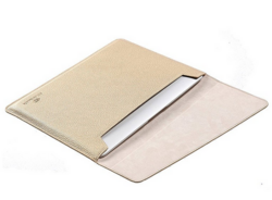 "Gearmax Ultra Thin Sleeve for 13.3"" Macbook - Gold"