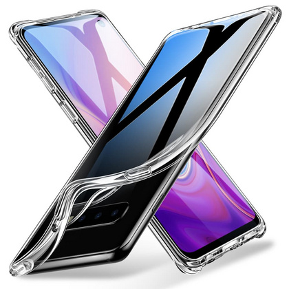 ESR Essential Guard Clear Case for Galaxy S10 - Transparent