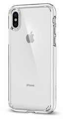 Original Clear Case for iPhone X - Transparent