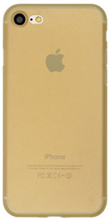 Occa 0.3 mm Case for iPhone 7 - Gold