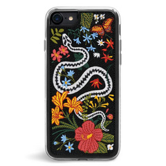 ZG Embroidered Case for iPhone 7/8 - Envoke