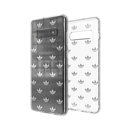 Snap Case Entry - Silver Colored
