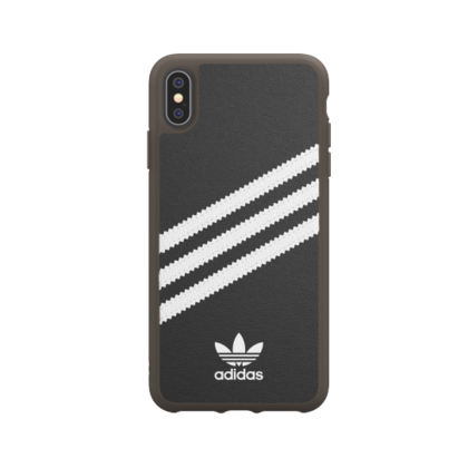 Moulded Case PU Gumsole (Black)
