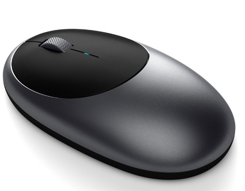 Satechi M1 Wireless Mouse - Space Gray