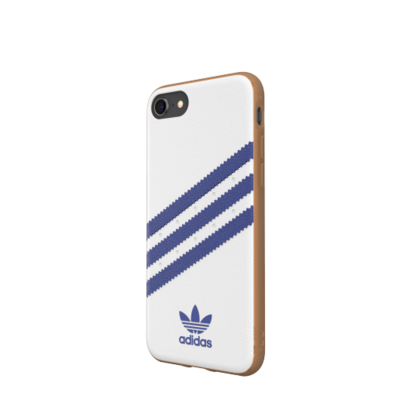 Moulded Case PU (White)