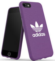 Moulded Case CANVAS (Purple)
