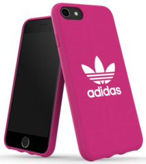 Moulded Case CANVAS (Pink)