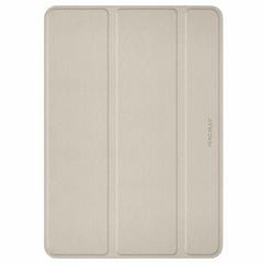 Macally Case for iPad Air 2019 - Gold
