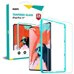 ESR iPad Pro 12.9'' Tempered Glass Screen Protector