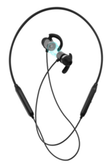 Macally Wireless Bluetooth Earbuds - Black