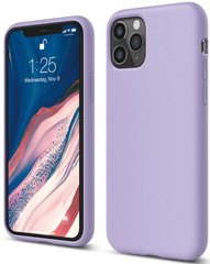 ELAGO Silicone Case for iPhone 11 PRO Max - Lavanda
