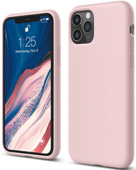 ELAGO Silicone Case for iPhone 11 PRO Max - Lovely Pink