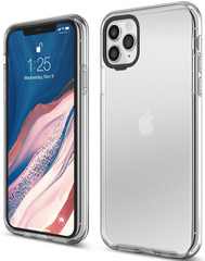 ELAGO Hybrid Case for iPhone 11 PRO Max - Clear
