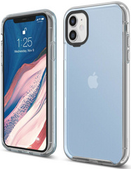 ELAGO Hybrid Case for iPhone 11 -  Aqua Blue
