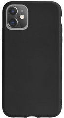 SwitchEasy Colors Case for iPhone 11 - Black
