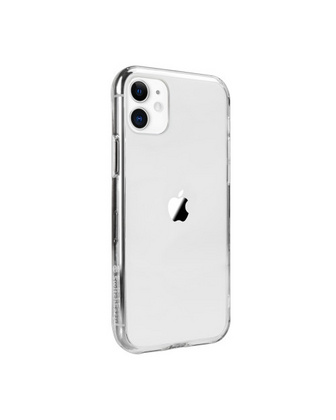 SwitchEasy Crush Case for iPhone 11 - Clear
