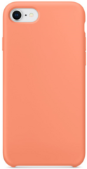 Original Silicone Case for iPhone 7/8 - Flamingo