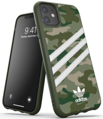 Adidas Moulded Case for iPhone 11 - Camo