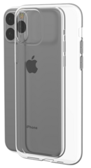 DEVIA Naked Case for iPhone 11 PRO Max - Clear