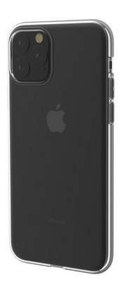 DEVIA Naked Case for iPhone 11 - Clear